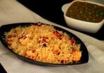 Tasty Achari Paneer Pulao Recipe