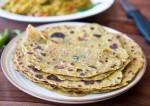 Healthy Bajra Aloo Paratha Recipe