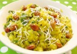 Tasty Aloo Poha Recipe