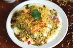 Tasty and Tangy Aloo Tikki Chaat Recipe