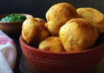 Aloo and Moong dal Pakora Recipe