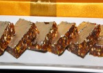Quick and Easy Anjeer Burfi Recipe