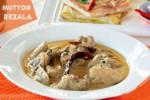 Authentic Mutton Rezala Recipe