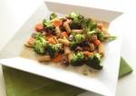 Broccoli and Baby Corn Stir Fry Recipe