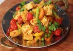 Delicious Baby Corn and Paneer Jalfrezi Recipe