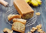 Tasty and Easy Banana Walnut Bread Recipe