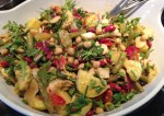 Make Four Bean Salad Recipe | YummyFoodRecipes.in