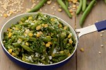 Tasty French Beans with Coconut Recipe