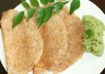 Tasty Oats Dosa Recipe | Yummy Food Recipes