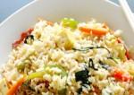 Tasty Broccoli and Basil Rice Recipe