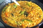 Healthy Brown Rice Khichdi Recipe