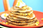 Healthy Buckwheat Pancake Recipe