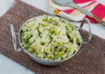 Simple and Easy Cabbage Poriyal Recipe