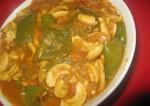 Capsicum Masala Gravy Recipe