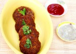 Easy Carrot and Potato Cutlet Recipe