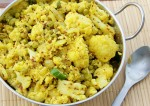 Tasty and Yummy Cauliflower Curry Recipe