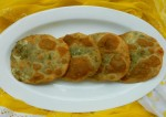 Tasty Cauliflower Stuffed Puri Recipe