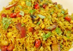 Tasty Karnataka Chitrana Rice Recipe