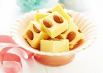 Tasty White Chocolate Fudge Recipe