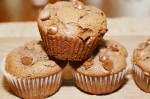 Tasty and Soft Chocolate Muffins Recipe