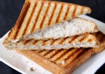 Coconut Sandwich - Tasty and Easy Digestable Recipe