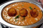 Delicious Corn Kofta Curry Recipe