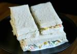 Simple Cream Cheese Sandwich Recipe