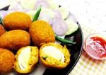 Crunchy and Crispy Egg Devils Recipe