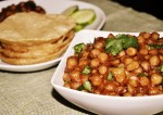 Delicious Aloo Chole Recipe