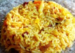 Simple and Delicious Cabbage Rice Recipe