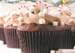 Easy And Delicious Peppermint Cupcake Recipe