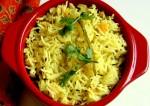 Delicious Cabbage Pulao Recipe