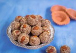 Dry Fruits Mawa Ladoo Recipe