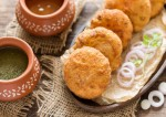 Dry/Shuki Kachori Recipe