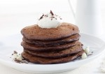 Homemade Chocolate Pan Cake Recipe | Yummy Food Recipes