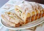 Easy Fruit Bread Recipe
