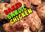 Garlic Chicken Recipe | Non Veg Food Recipes