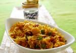 Easy Gobi Biryani Recipe