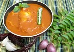 Tasty Egg Drop Curry Recipe