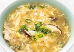 Egg Drop Soup Recipe, Soup Recipe