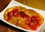 Yummy Eggless Pancake Recipe