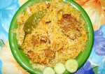Fish Biryani Recipe Chettinad Style