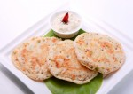 Green Moong Dal and Carrot Mini Pancake Recipe