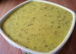Tangy Green Moong dal Recipe