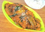 Gutti Dondakaya Vepudu Stuffed Ivy Gourd Recipe