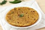 Healthy Cabbage Paratha Recipe