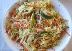 Tasty and Healthy Cabbage Salad Recipe