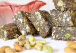 Healthy Dry Fruits Burfi Recipe