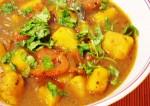 Make Delicious Pumpkin Masala Curry | Indian Food Recipes