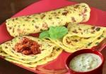 Homemade Yummy Aloo Paratha | Yummyfoodrecipes